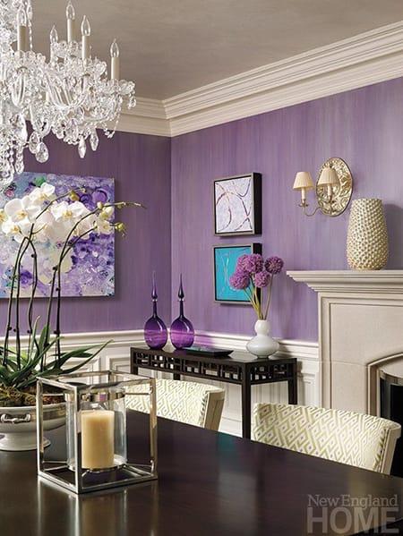 Pantone's 2018 Color of the Year: Ultra Violet | HomeandEventStyling.com