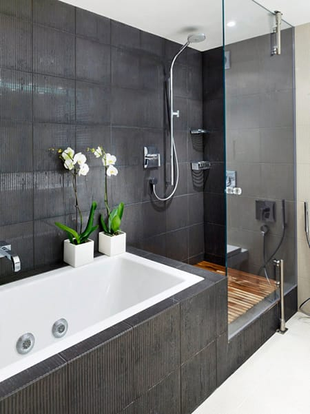 10 Minimalist Bathrooms That Are Clean and Chic   HomeandEventStyling.com