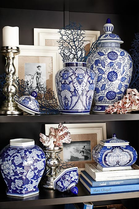 The Intricate, Classic Beauty of Chinoiserie | HomeandEventStyling.com
