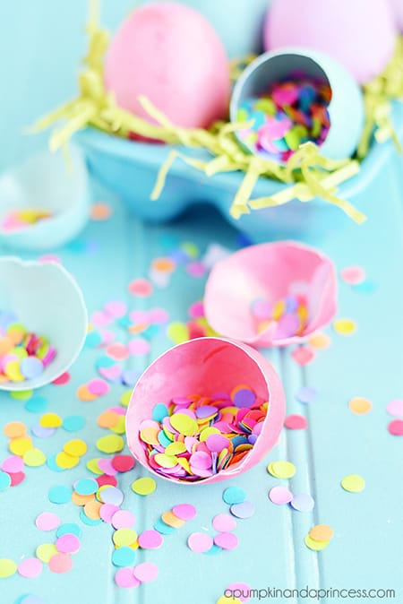 10 Adorable and Creative Easter DIY Ideas | HomeandEventStyling.com