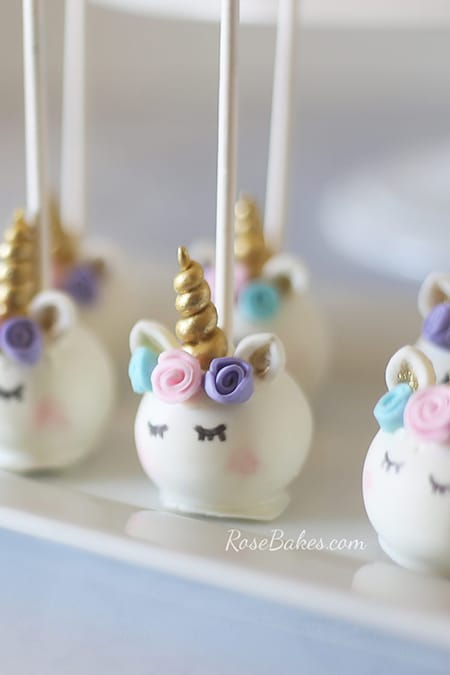 10 Magical Ideas for a Unicorn-Themed Party | HomeandEventStyling.com