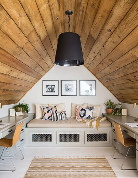 Bonus Room Ideas for the Whole Family   HomeandEventStyling.com