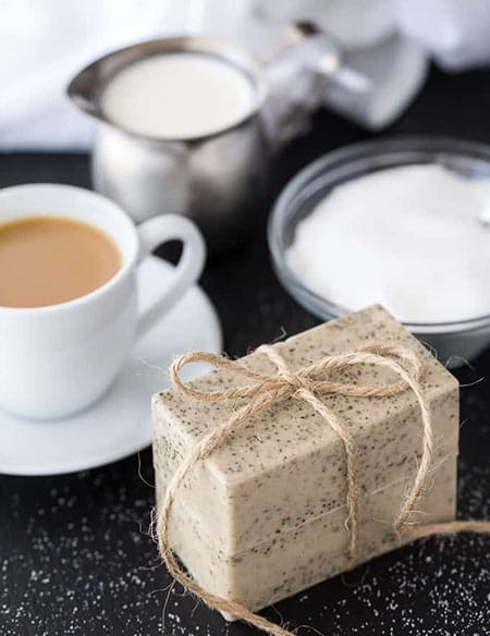 10 Beautiful DIY Soap Recipes for Use and Decor   HomeandEventStyling.com
