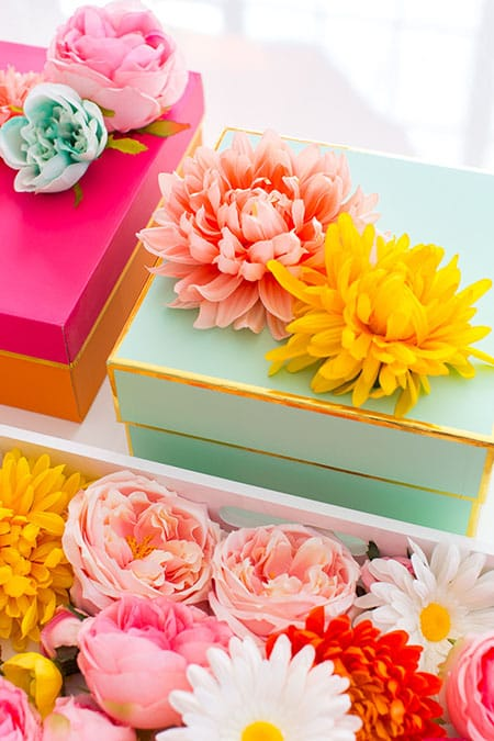 10 Sweet and Creative DIY Mother's Day Ideas | HomeandEventStyling.com