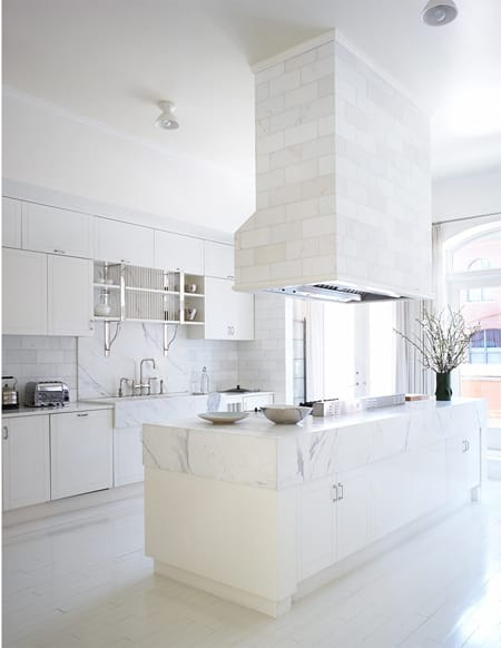 10 Gorgeous and Enviable Celebrity Kitchens   HomeandEventStyling.com