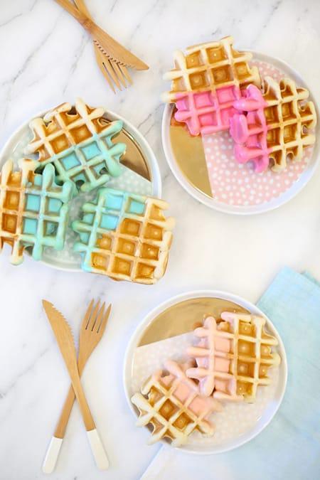 10 Fun and Feminine DIY Dessert Ideas | HomeandEventStyling.com