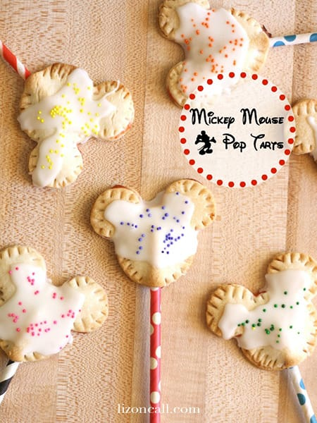 DIY Treats for Disney Lovers | HomeandEventStyling.com