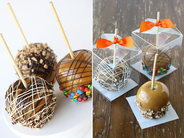 10 DIY Treats to Get You Excited for Fall | HomeandEventStyling.com