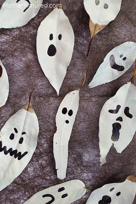 10 Delightfully Spooky DIY Halloween Decor Ideas | HomeandEventStyling.com