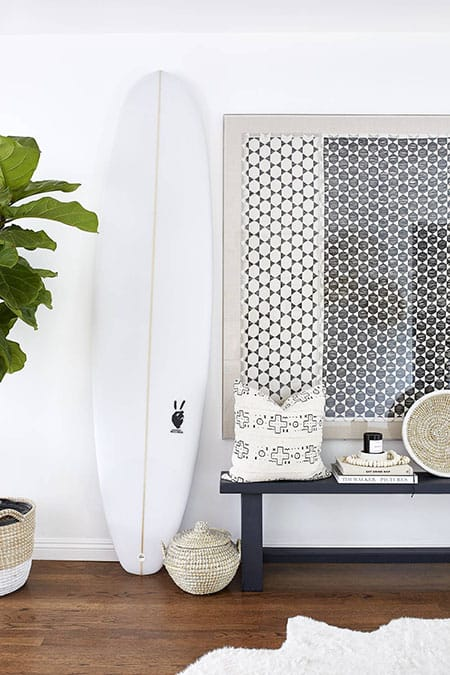 10 Stylish Entryways That Have Personality   HomeandEventStyling.com