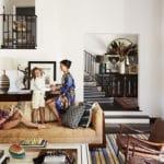 Home Tour: Alessandra Ambrosio's Brazil-Inspired California Home | MeganMorrisBlog.com