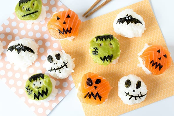 10 Halloween Appetizers to Give Your Party a Spooky Start | HomeandEventStyling.com