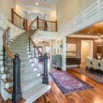 Reese Witherspoon Interior Design Nashville Estate