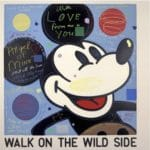"""With Love (Mickey)"" by David Spiller"