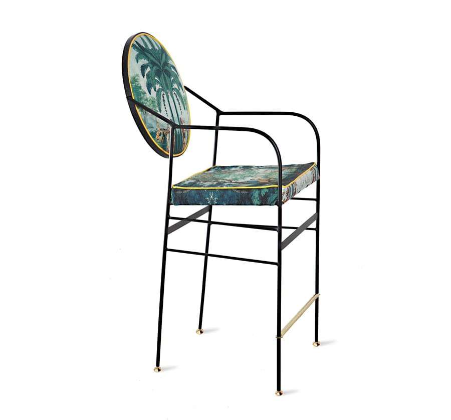 Luigina Legs Fly Chair from Sotow